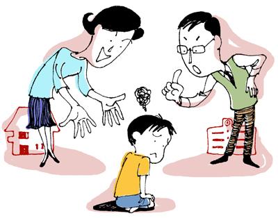 アグネスの教育アドバイス「『大人は子どもより偉いの?』と聞かれたら?」イラスト