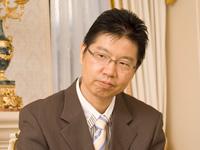 司会 内田洋行教育総合研究所 佐藤徹也