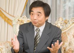 北川誠(きたがわ まこと)