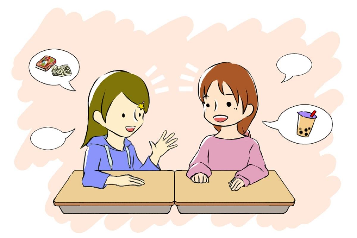 新学期。なかなか友達ができない子どもになんと言ってあげたらいい?