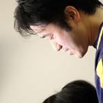通常学級で活用したい特別支援学校のスキル(vol.2)身体の機能を覚醒させ、学習態勢を整える活動 ― 東京都立城北特別支援学校 ― 後編