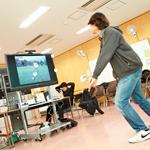高校でフィジカルコンピューティングを学ぶ全身の動きで操作するプログラムを産学連携型講座で作成 ―神奈川県立神奈川総合産業高等学校―