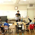 通常学級で活用したい特別支援学校のスキル(vol.1)「新聞作り」から自尊感情・他尊感情を育て、キャリア教育へ ― 東京都立城北特別支援学校 ― 前編