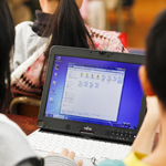 フューチャースクールの実践に見る、 ICTで深まる学び―広島市立藤の木小学校―