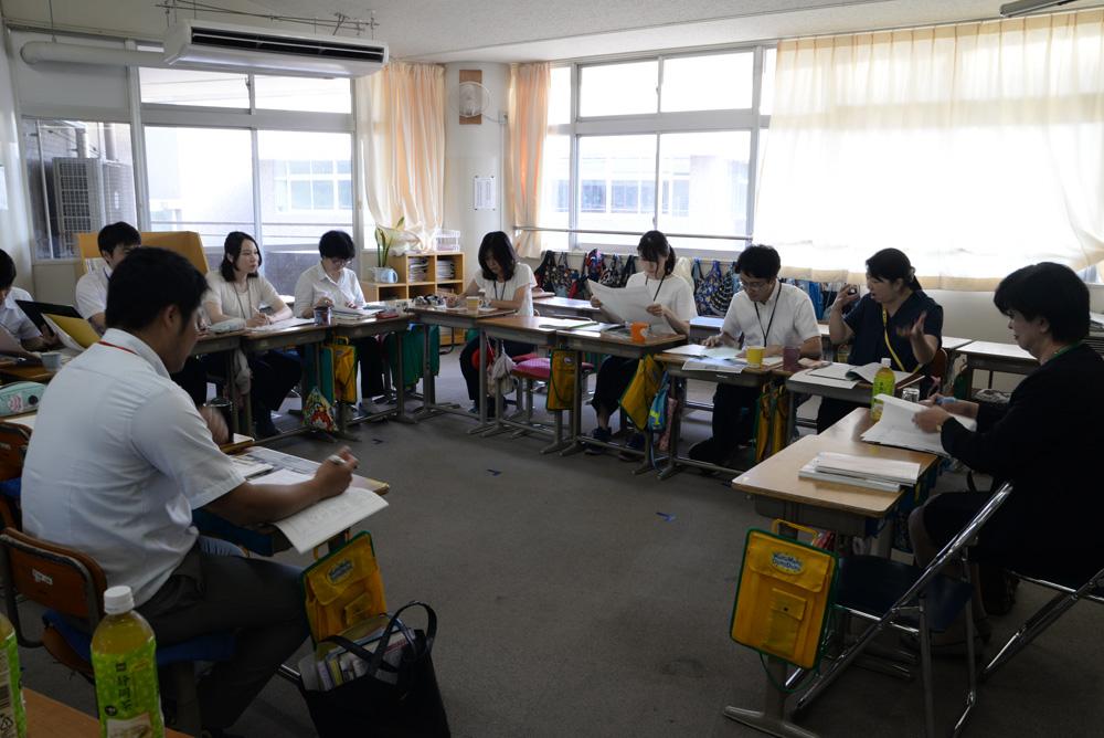 「考え、議論する道徳」を実践する(後編)―印西市立原小学校 道徳科・校内授業研究会リポートー