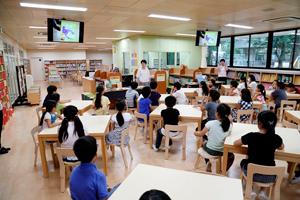 桐朋学園小学校で実践された「理科読」の授業