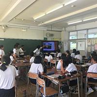 美術教育を考える(4)~授業実践リポート~(鑑賞・後編)