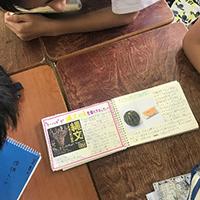 美術教育を考える(3)~授業実践リポート~(鑑賞・前編)