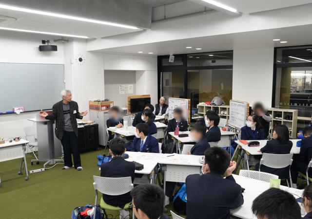 「アクティブ・ラーニング×ICT環境」でより深い学びを目指す(後編)「知識構成型ジグソー法」を用いた協調学習授業―東京大学ジュニアドクター育成塾―