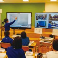 小規模校のための遠隔教育(vol.2)