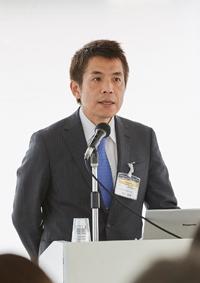信州大学 学術研究院 教育学系 教授 酒井英樹 氏