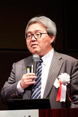 東北大学大学院 情報科学研究科 人間社会情報科学専攻 教授 堀田 龍也 氏
