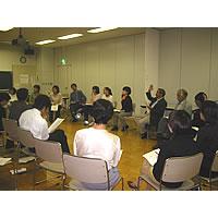 「ゲーミングって何?」ゲーミング勉強会に参加者多数!日本シミュレーション&ゲーミング学会副会長 市川 新氏