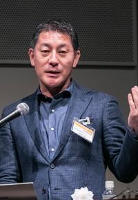 國學院大學 人間開発学部 教授、文部科学省 前視学官 田村学 氏