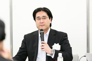 茨城大学教育学部附属小学校 研究主任・副教務 清水 匠 氏