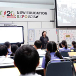 20th New Education Expo 2015 in 東京 現地ルポ(vol.2)