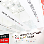 20th New Education Expo 2015 in 東京 現地ルポ(vol.1)
