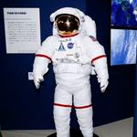 「宇宙博2014 ―NASA・JAXAの挑戦」体験リポート科学教育イベントで体感する宇宙開発の過去・現在・未来 ― 千葉・幕張メッセ ―