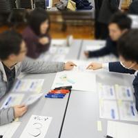 全国学力・学習状況調査の結果をどう読み解くかカードで共有する分析ワークショップレポート