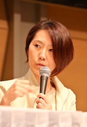 千葉工業大学創造工学部准教授 倉斗綾子氏