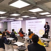 Future Labは競争戦略のひとつ授業が変わる、生徒・教員も変わる学習空間
