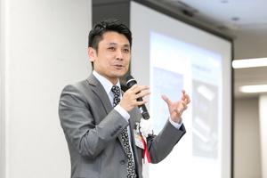 宮城教育大学 教育学部 准教授 安藤 明伸 氏