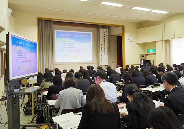 学力調査のデータ分析を学力向上につなげよう!~全国学力・学習状況調査を活用した石川県の研修レポート~