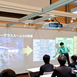 21st New Education Expo in 東京 現地ルポ(vol.2)