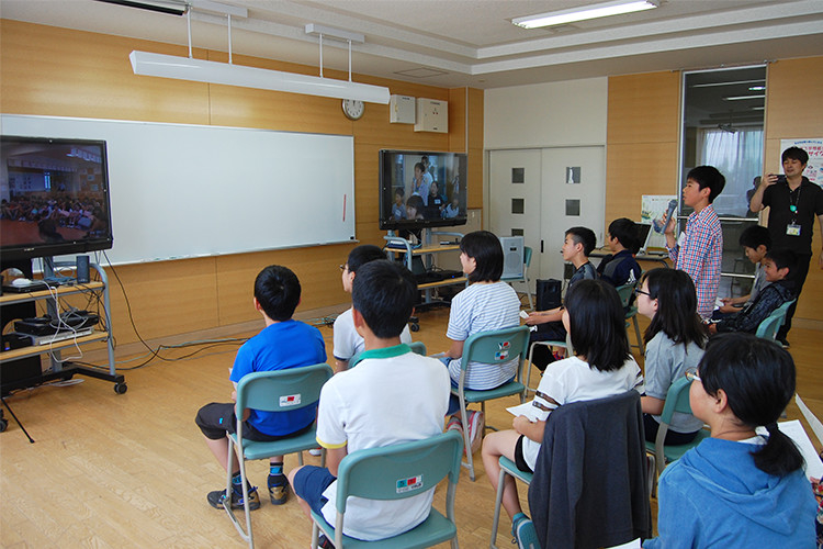 屯田北小学校2