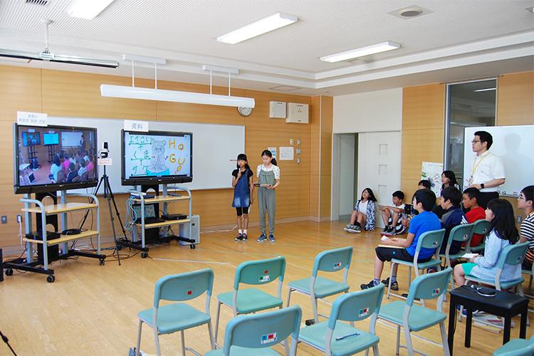 屯田北小学校4