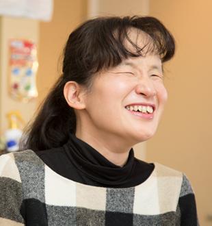 大石 亜矢子さんの写真