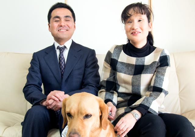 大胡田 誠・亜矢子夫妻 障害者と健常者がともに生きる社会を語る。(vol.1)障害者と健常者がわかりあうには、摩擦を通しての対話が必要不可欠です。