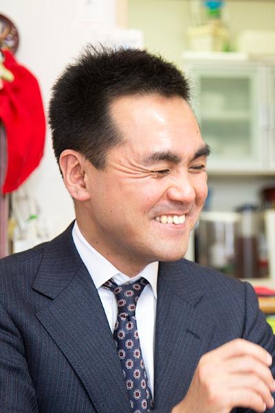 大胡田誠さんの写真