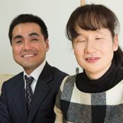 大胡田 誠・亜矢子夫妻 障害者と健常者がともに生きる社会を語る。(vol.2)障害者と健常者が触れ合うことがまずは先。理解はあとからついてくるものです。