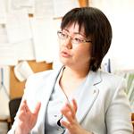 山田不二子 児童虐待対策を語る。学校現場は「子ども第一の原則」に基づいて対応すべきです。