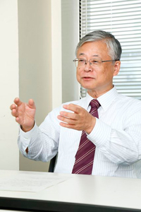 天笠 茂 カリキュラム・マネジメントを語る。