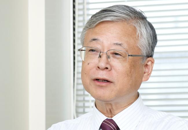 天笠 茂 カリキュラム・マネジメントを語る。教科横断的視点と校長のリーダーシップで「チーム学校」をつくる