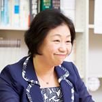 芳川 玲子 子どもの折れやすい心を語る。対策には、学校と家庭が一緒に子育てしようという意識改革が必要