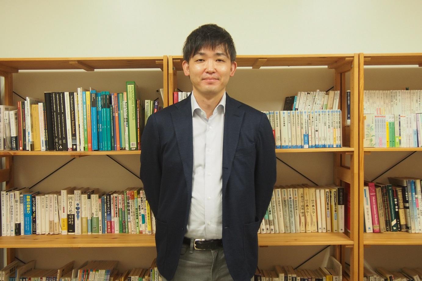日本初 たった5問で最大32段階にレベル分けできるテストアプリを導入データ分析に基づく学士課程教育改革