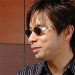 増田太郎さん 「できないこと」より「できること」に目を向けていきたい