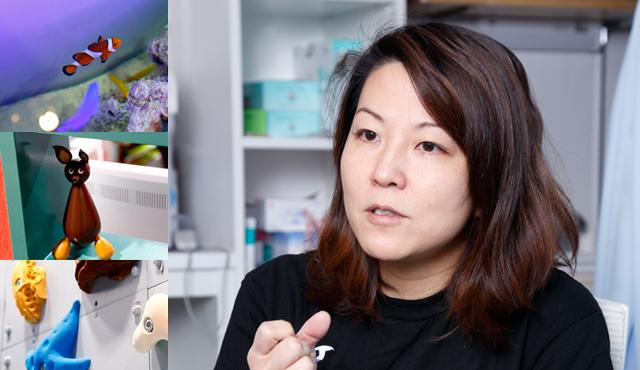 本田 真美  発達障害と学校・医療の連携を語る。