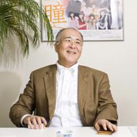 鈴木聡 家庭・地域教育力の今を語る魅力的な大人は、子どもに背伸びをさせます。