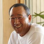 平松政次 野球と子どもの成長について語る。私には「努力=成果」だという信念があります。