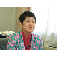 坂東眞理子さん 男女共同参画社会から見た教育