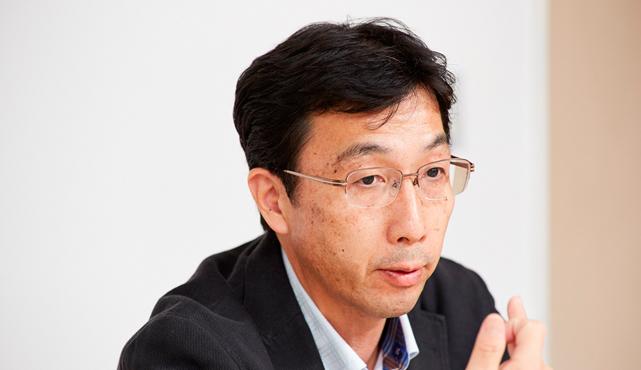 藤本 勇二  食育を語る。