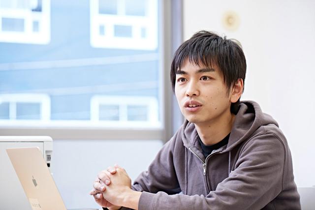 利根川 裕太 プログラミング教育を語る。第四次産業革命時代を生き抜く力。その育成にはプログラミングが必要です。