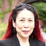 池田 伸子 グローバル人材の育成を語る。言語はツール。文化の違いを乗り越えるには、他者との摩擦を恐れない強さも必要です。