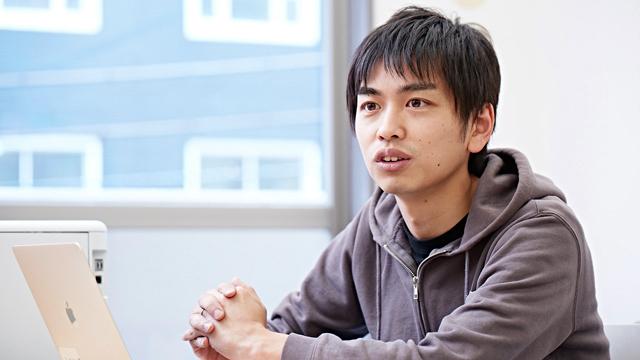 利根川 裕太  プログラミング教育を語る。