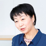 篠原 真子 PISAを語る。PISAが描く世界と日本の教育の強み、弱み、そして未来
