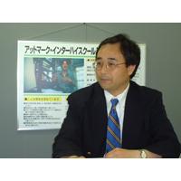日野公三さん 必要な学力を自分で探して身につける、インディペンデント・ラーニングを日本で推進